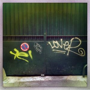 Rue Basfroi 12:00pm