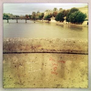 Pont Neuf 12:43pm