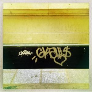 Rue Debelleyme 4:38pm