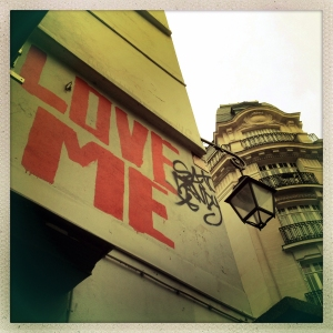 Rue de Bretagne 4:50pm