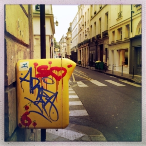 Rue Charlot 5:01pm