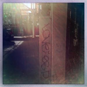 Rue Beauborg 1:47pm