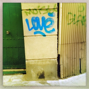 Rue de la Verriere 2:02pm