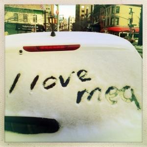 Greenwich Street 9:30am
