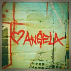 Graffiti Alley 5:01pm
