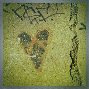 Graffiti Alley 5:11pm