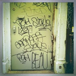 Stanton Street 9:09am