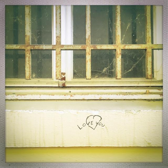 Love City. 29Z Rue du Petit Musc . 3:24pm.