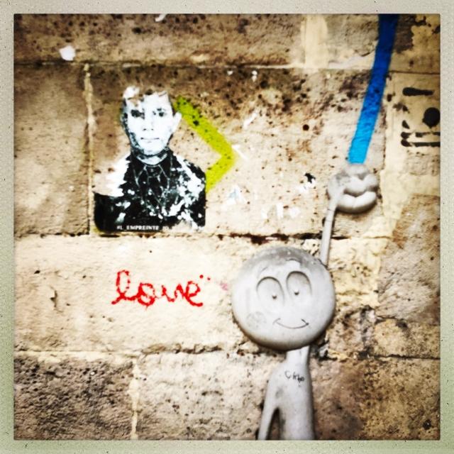 LOVE CITY. 1 Rue des Hospitalières Saint-Gervais. 3:53pm.