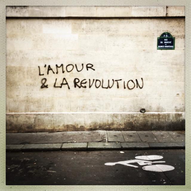 LOVE CITY. 3Bis Rue du Marché des Blancs Manteaux. 3:54pm.